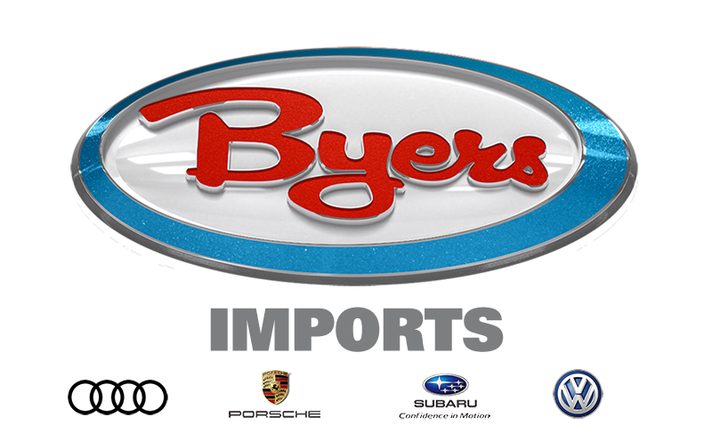 Byers Airport Subaru >> Service Locations Byers Imports