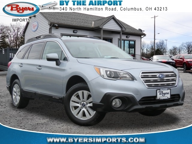 Byers Used Cars >> New Used Cars Byers Airport Subaru Columbus Oh Subaru
