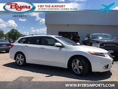 2013 Acura TSX Tech Pkg Wagon