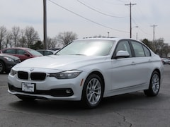2016 BMW 320i 320i Xdrive Sedan
