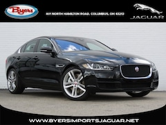 2019 Jaguar XE 30t Prestige Sedan