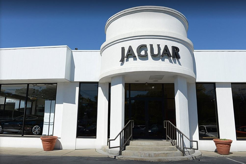 in oaks and car used dealership new next nearest previous jaguar thousand