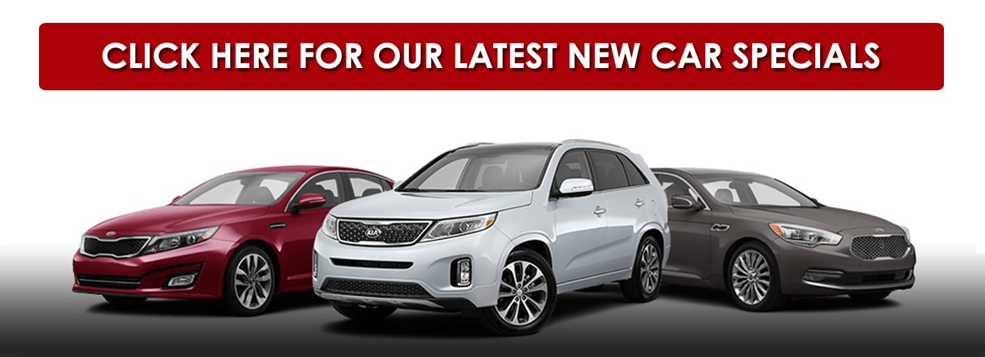 New 2018 2019 Kia Cars For Sale Near Columbus, OH