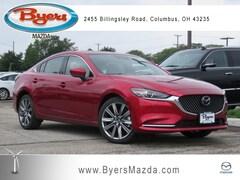 2019 Mazda Mazda6 Signature Sedan in Columbus, OH