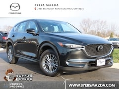 2018 Mazda CX-5 Sport SUV in Columbus, OH