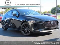 New 2021 Mazda Mazda3 Premium Hatchback in Columbus, OH