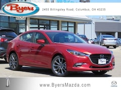 2018 Mazda Mazda3 Grand Touring Sedan in Columbus, OH