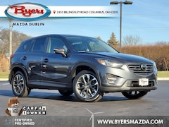 2016 Mazda CX-5 Grand Touring SUV in Columbus, OH