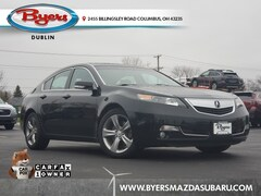 2012 Acura TL 3.5 Sedan in Columbus, OH