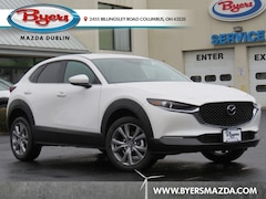 New 2020 Mazda Mazda CX-30 Select Package SUV For Sale in Columbus, OH