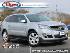 2016 Chevrolet Traverse LT SUV in Columbus, OH