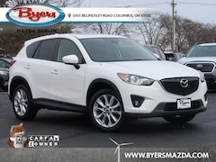 Used Mazda CX-5 Grand Touring SUV For Sale in Columbus, OH
