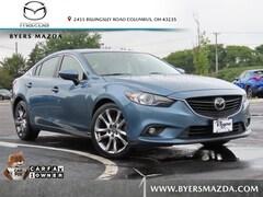 Used Mazda Mazda6 i Grand Touring Sedan For Sale in Columbus, OH
