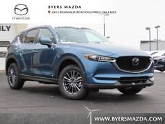 New 2021 Mazda Mazda CX-5 Touring SUV in Columbus, OH
