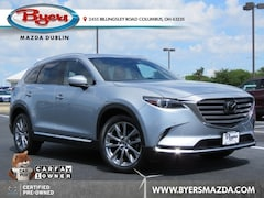 Certified Pre-Owned Mazda CX-9 SUV in Columbus, OH
