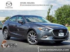 Used Mazda Mazda3 in Columbus, OH