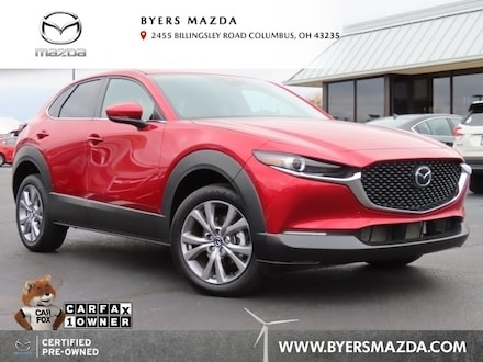 2020 Mazda CX-30 Select SUV