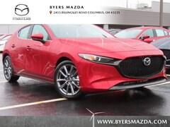 New 2021 Mazda Mazda3 Preferred Hatchback For Sale in Columbus, OH