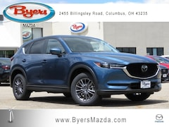 2019 Mazda Mazda CX-5 Touring SUV in Columbus, OH