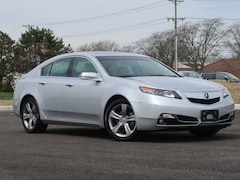 2013 Acura TL SH-AWD Sedan in Columbus, OH