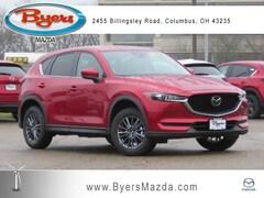2019 Mazda Mazda CX-5 Touring SUV in Columbus, OH