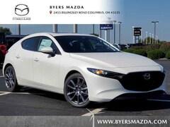 2021 Mazda Mazda3 Preferred Hatchback in Columbus, OH
