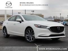 New 2021 Mazda Mazda6 Grand Touring Sedan For Sale in Columbus, OH