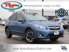 2017 Subaru Crosstrek 2.0i Premium SUV in Columbus, OH