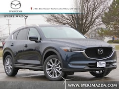 New 2020 Mazda Mazda CX-5 Grand Touring SUV in Columbus, OH