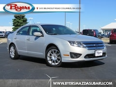 Used Ford Fusion in Columbus, OH