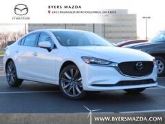 New 2021 Mazda Mazda6 Grand Touring Sedan in Columbus, OH