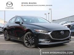 New 2021 Mazda Mazda3 Premium Plus Sedan in Columbus, OH