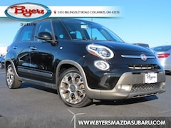 Used FIAT 500L in Columbus, OH