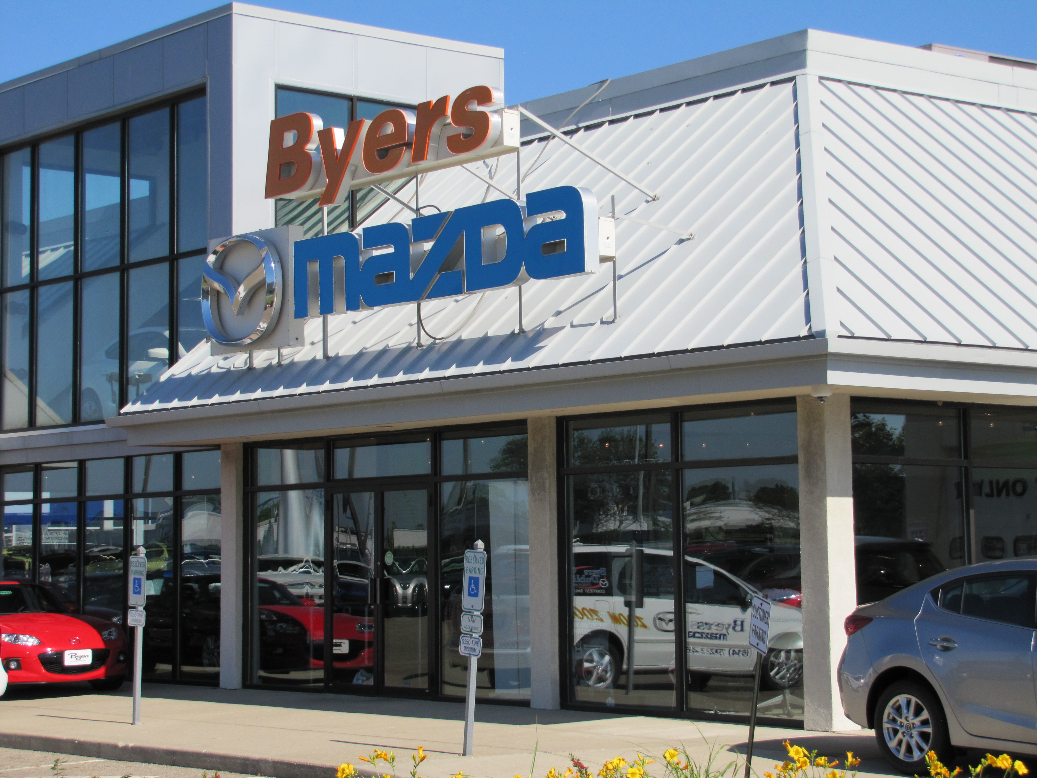 mazda lease car loans in columbus byers mazda auto financing serving westerville hilliard. Black Bedroom Furniture Sets. Home Design Ideas