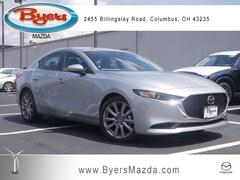 2019 Mazda Mazda3 Select Sedan in Columbus, OH
