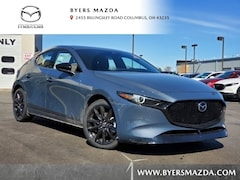 2021 Mazda Mazda3 Premium Plus Hatchback in Columbus, OH