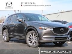 New 2021 Mazda Mazda CX-5 Grand Touring SUV in Columbus, OH