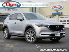 2019 Mazda Mazda CX-5 Grand Touring SUV in Columbus, OH