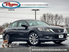 2013 Honda Accord Sport Sedan in Columbus, OH