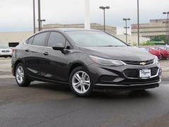 2016 Chevrolet Cruze LT Sedan in Columbus, OH