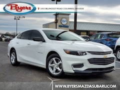 2017 Chevrolet Malibu LS Sedan in Columbus, OH