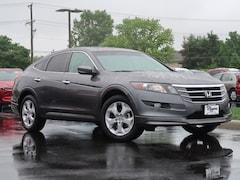 2011 Honda Accord Crosstour EX-L SUV in Columbus, OH