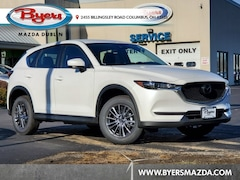 New 2020 Mazda Mazda CX-5 Sport SUV in Columbus, OH