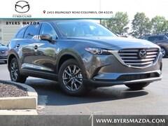New 2020 Mazda Mazda CX-9 Touring SUV in Columbus, OH