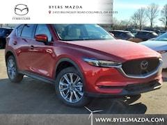 New 2021 Mazda Mazda CX-5 Grand Touring Reserve SUV in Columbus, OH