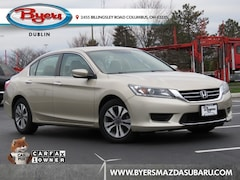 2015 Honda Accord LX Sedan in Columbus, OH