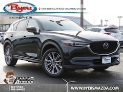 Used 2019 Mazda CX-5 Grand Touring SUV in Columbus, OH