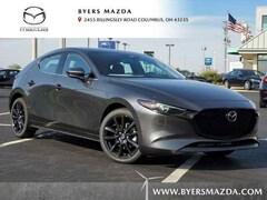 2021 Mazda Mazda3 Premium Hatchback in Columbus, OH