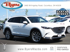 2016 Mazda CX-9 Grand Touring SUV in Columbus, OH