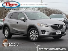 Used Mazda CX-5 Touring SUV For Sale in Columbus, OH